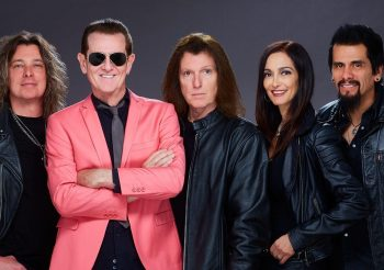 Graham Bonnet Band – Europa Tour 2018
